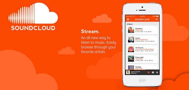 SoundCloud, 173 çalışanını işten çıkarma kararı aldı