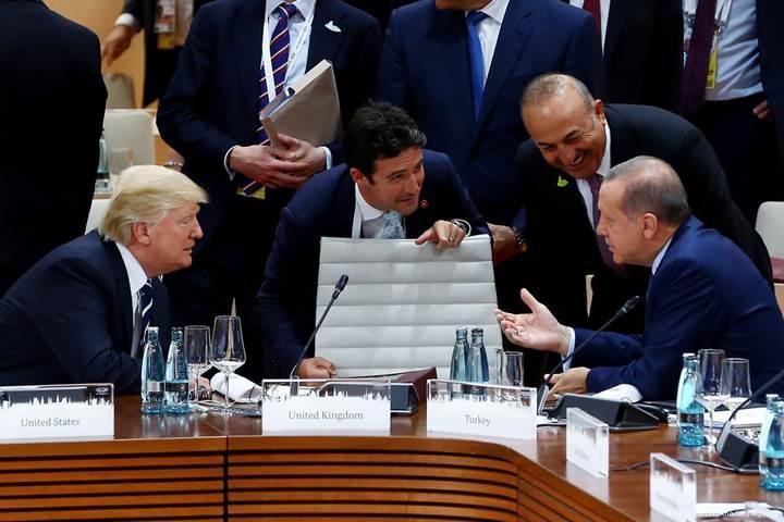 Türkiye, Paris İklim Anlaşması'ndan çekilebilir: Cumhurbaşkanı'ndan açıklama