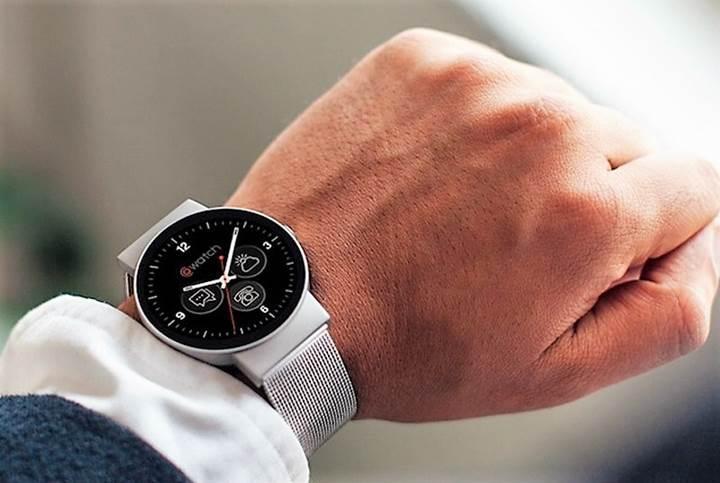 İlk Alexa destekli akıllı saat Hindistan'da duyuruldu