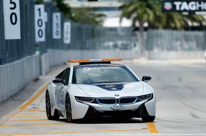 BMW önümüzdeki yıl Formula E'ye katılma kararı aldı