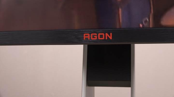 AOC AGON AG271QX incelemesi