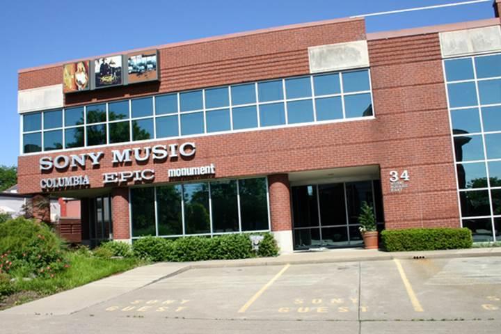 Spotify, Sony Music ile lisans anlaşması imzaladı