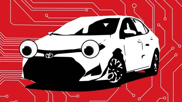 Toyota yapay zekaya yoğunlaşan fon oluşturdu