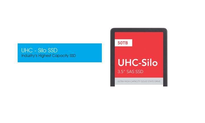 Viking Technology, SSD sürücülerde kapasite rekoru kırdı