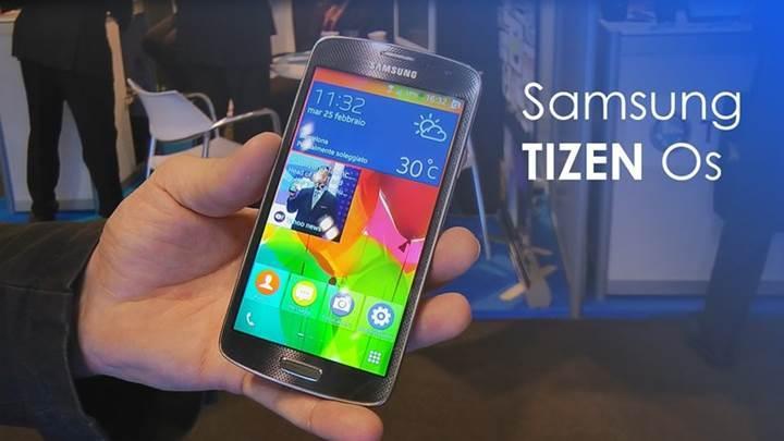 Samsung'un Tizen işletim sisteminde 27.000 hata bulundu