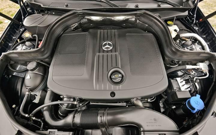 Emisyon hilesi yaptığı iddia edilen Mercedes'te herhangi bir hile bulunmadı