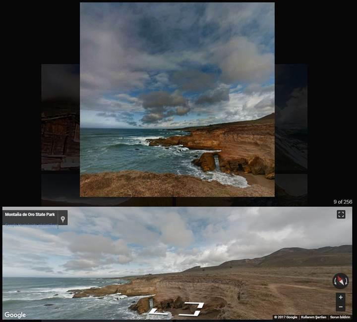 Google'dan profesyonel fotoğrafçılara taş çıkaran yapay zeka