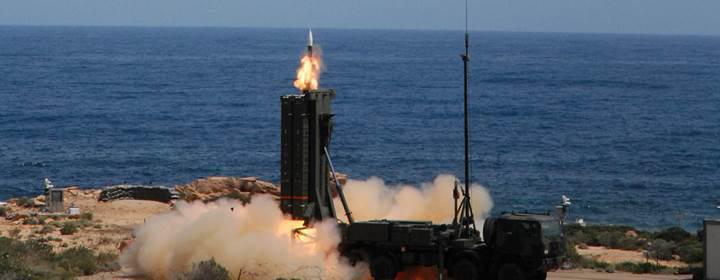 Hava savunma füze sistemi için İtalyan-Fransız ortaklığıyla anlaşıldı