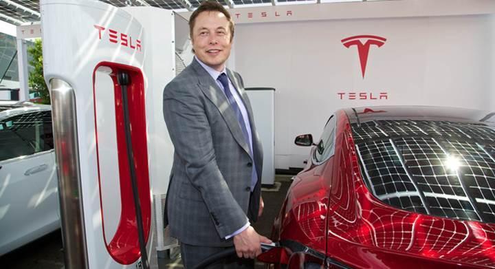 Tesla ABD'de yeni batarya üretim tesisleri açacak