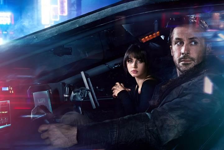 Blade Runner 2049'un yeni fragmanı yayınlandı