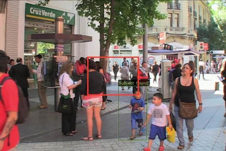 Motorola'dan yapay zekalı polis kamerası