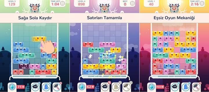Yerli oyun Slidey 128 ülkede Apple tarafından tavsiye ediliyor