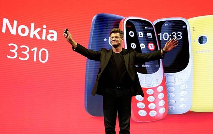 Nokia 8 lansmanı öncesinde HMD Global CEO'su görevi bıraktı