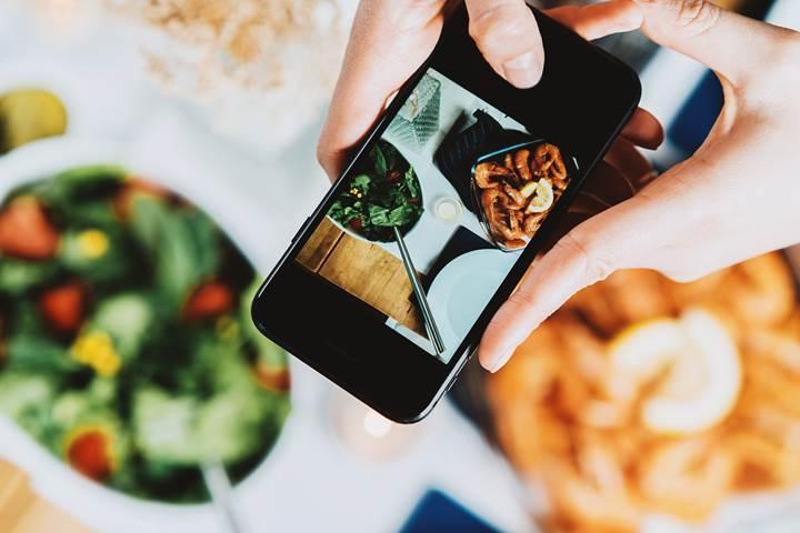 MIT'den yemekleri tanıyan yapay zeka