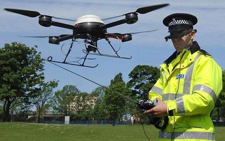 İngiltere'den drone'lara özel düzenleme