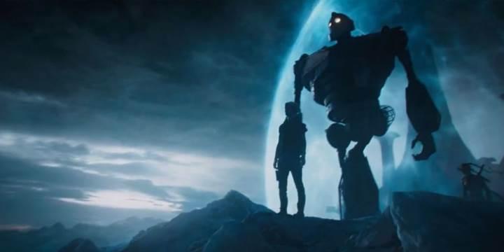 Spielberg'in yeni filmi Ready Player One'dan ilk fragman