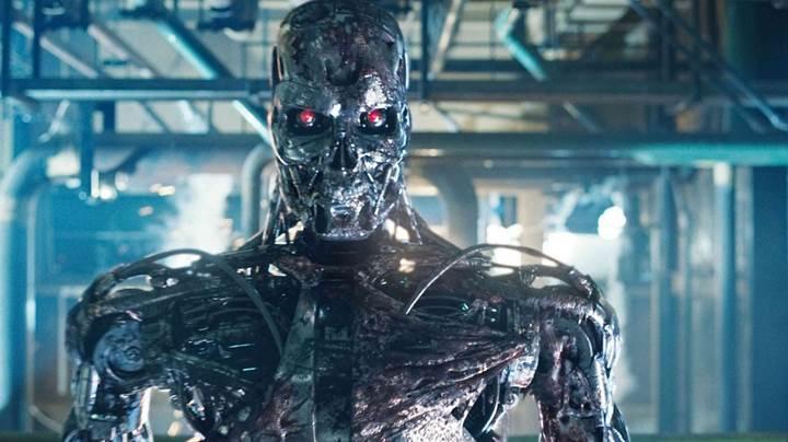 James Cameron yeni bir Terminator üçlemesi hazırlıyor