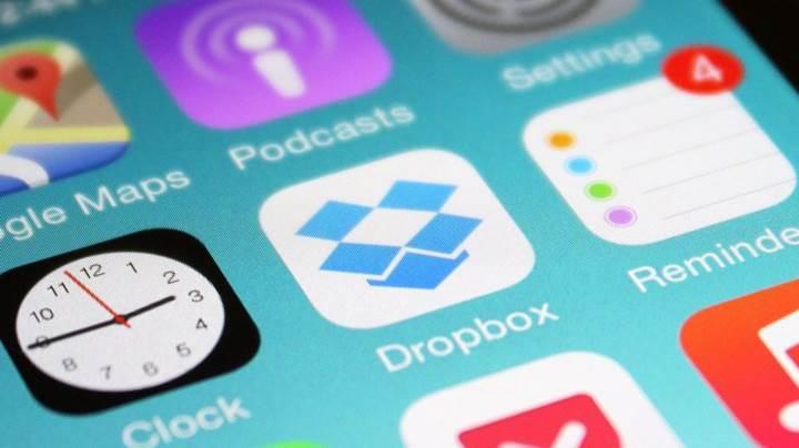 Dropbox halka arz hazırlığında