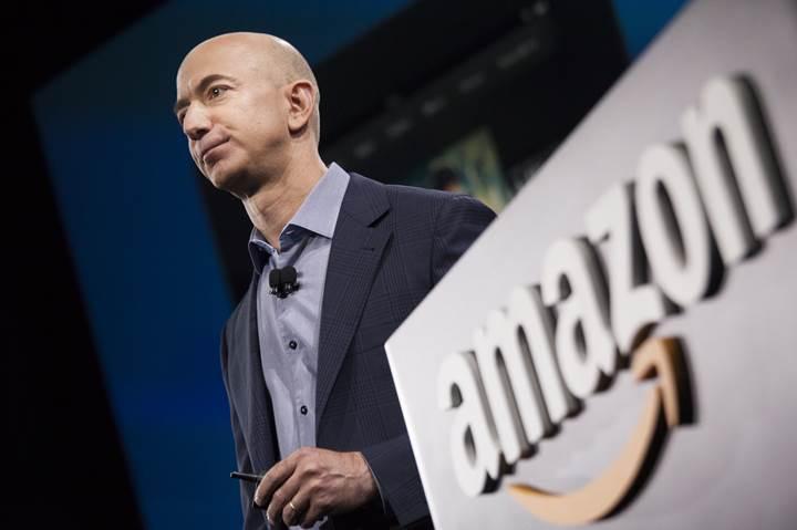 Amazon ikinci çeyreği kötü kapattı: Bill Gates tekrar dünyanın en zengin insanı
