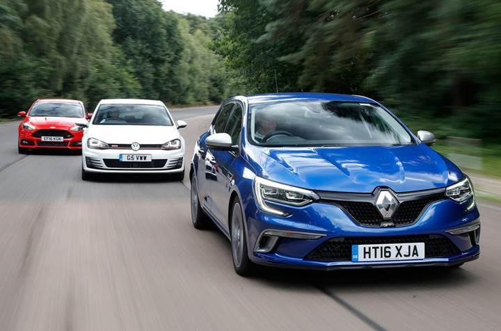Renault-Nissan, Volkswagen ve Toyota'yı geride bıraktı