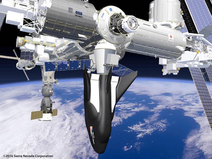 Türk girişimcinin uzay aracı 2020'de Uluslararası Uzay İstasyonu'na gidiyor