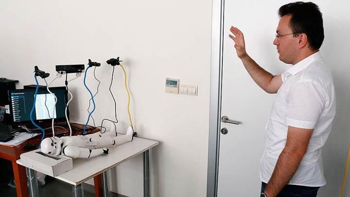 Hastanın test sonucunu değerlendiren yerli yapay zeka