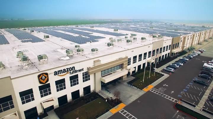 Amazon casus yazılım içeren Blu cihazlarının satışını durdurdu