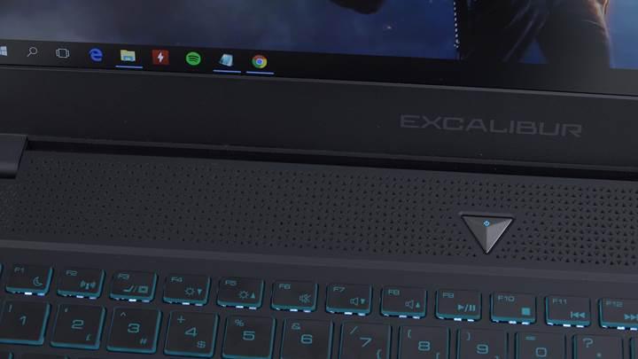 Casper Excalibur G650 incelemesi