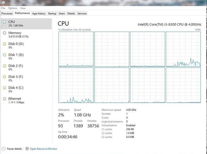 4 çekirdekli Intel Core i3 işlemciler geliyor
