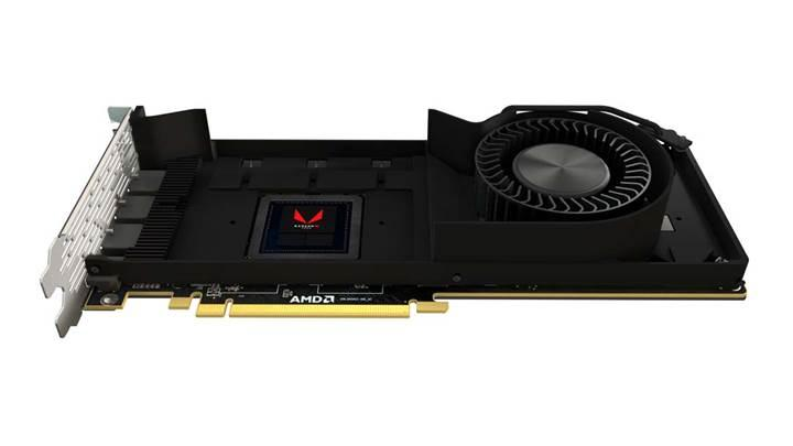 AMD Radeon RX Vega rekor