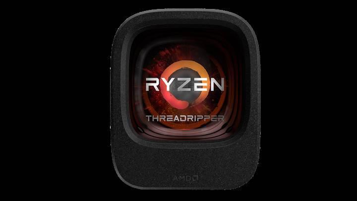 AMD'nin Ryzen Threadripper platformunda bir sorun bulundu
