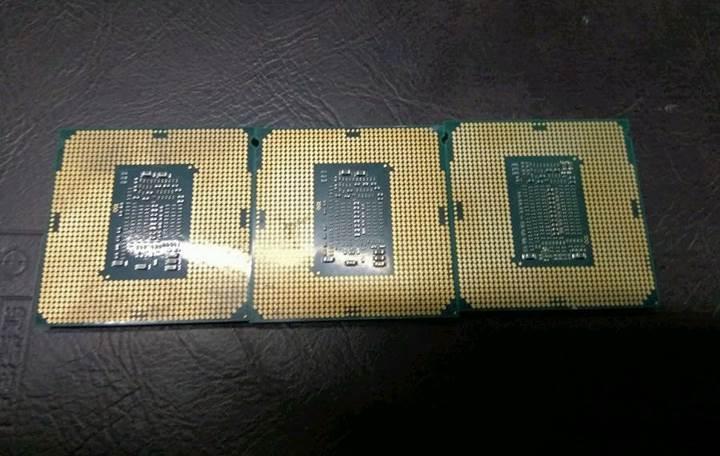 i7-8700K benchmark testi sonuçları sızdırıldı