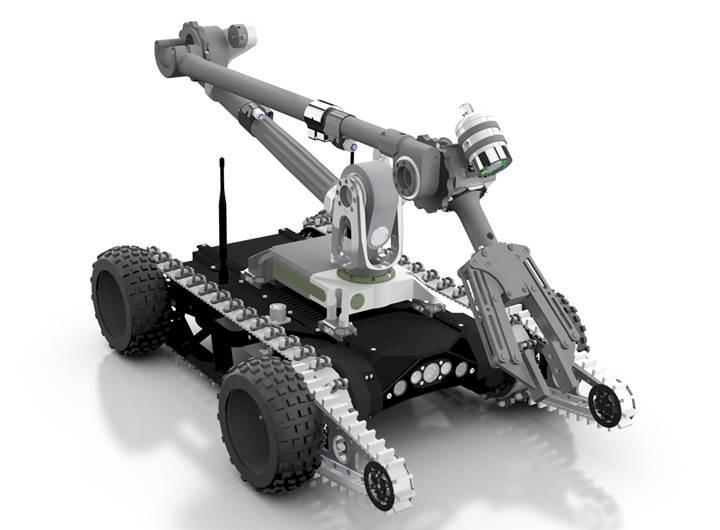 SSM, insansız ve otonom kara araçları için yarışma başlatıyor