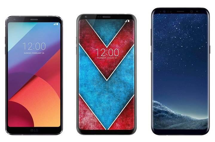 LG V30 için de Plus versiyonu gündemde