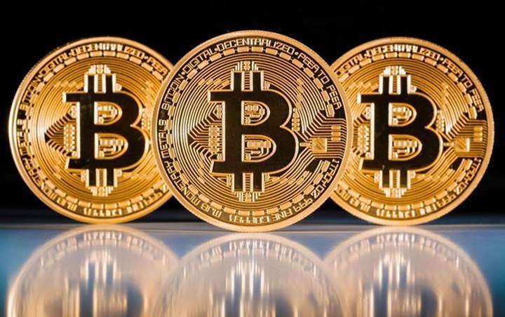 Bitcoin 4.200 dolar seviyesini aştı