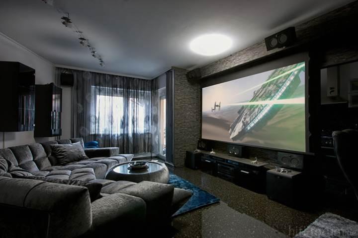 Evdeki sinema ve maç keyfinizi arttıracak ürün tavsiyeleri