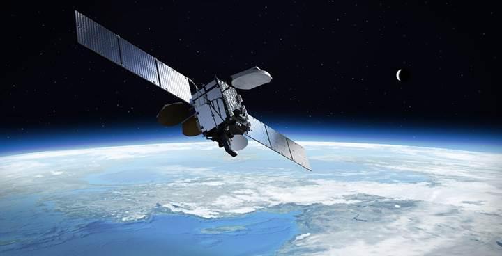 İlk yerli haberleşme uydusu Türksat-6A'nın üretimine başlandı