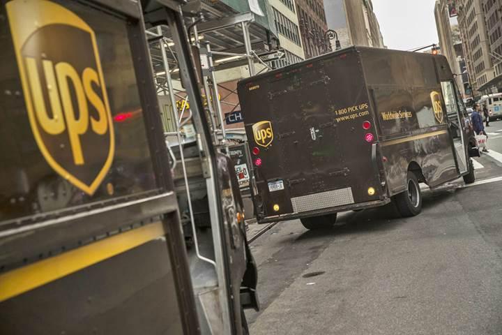 UPS, sanal gerçeklik ile eğitime başlıyor