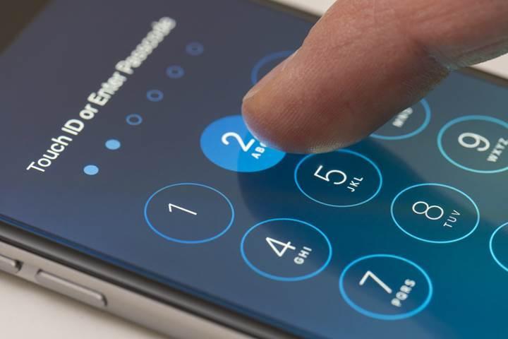 iOS platformunda Touch ID iptal etme dönemi başlıyor