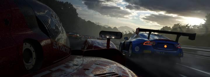 Forza Motorsport 7'yi 4K 60FPS oynayabilmek için GTX 1080 ya da VEGA gerekiyor