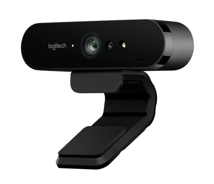 Logitech 4K BRIO hediye yayın lisansı ile geliyor