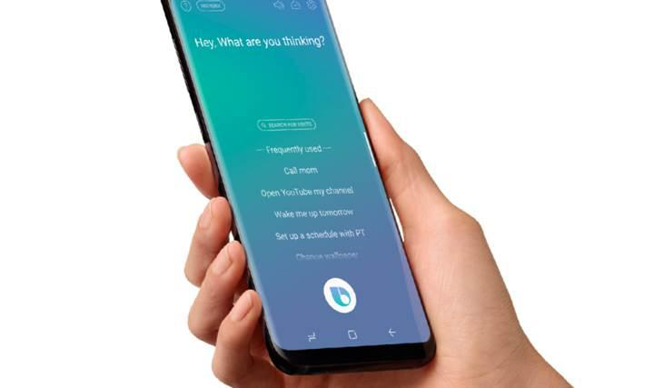 Samsung Bixby hoparlörü doğrulandı