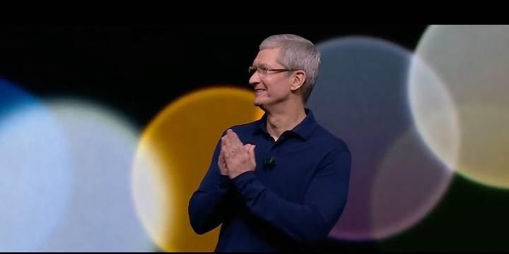 Apple etkinliği için 12 Eylül iddiası