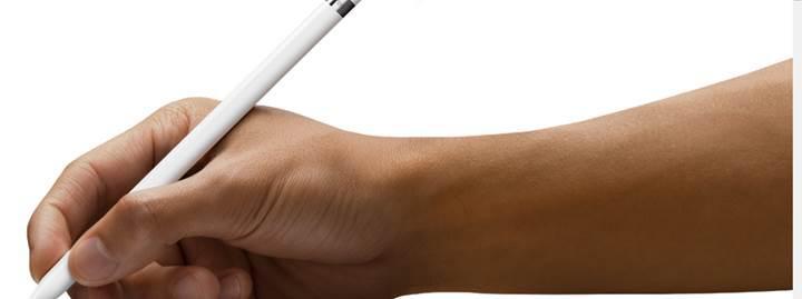 Yeni Apple patentleri gelecek iPhone'larda Apple Pencil desteği olabileceğine işaret ediyor