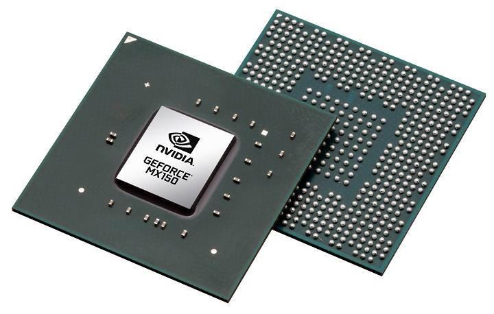 Nvidia'nın mobil GT 1040 GPU'su geliyor