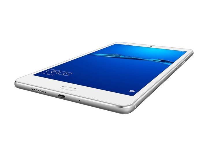 Huawei dört yeni MediaPad tableti tanıttı