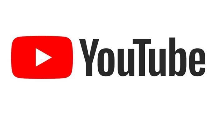 YouTube logosu yıllar sonra yenilendi
