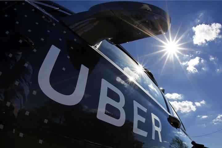 Uber, Hindistan'daki sürücülere ücretsiz sigorta sağlayacak