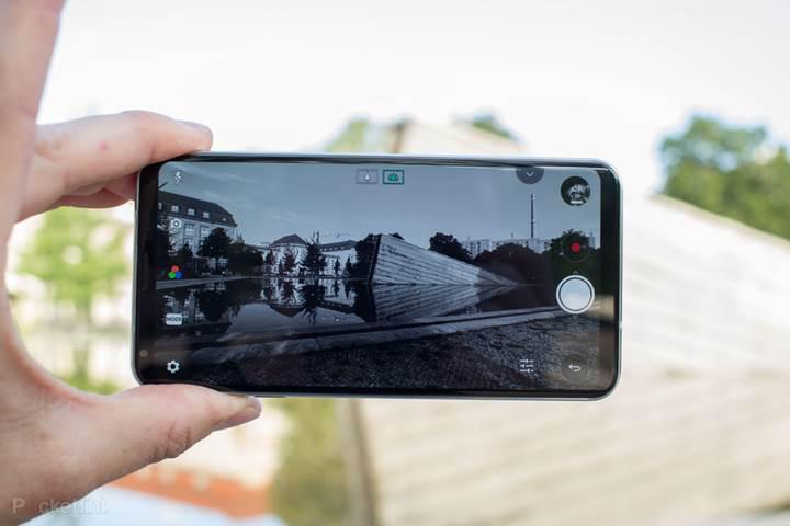 LG V30 Tanıtıldı: Snapdragon 835, 6 inç P-OLED Ekran, Hi-Fi Quad DAC