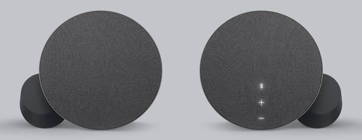 Logitech yeni kablosuz hoparlörü MX Sound'u tanıttı